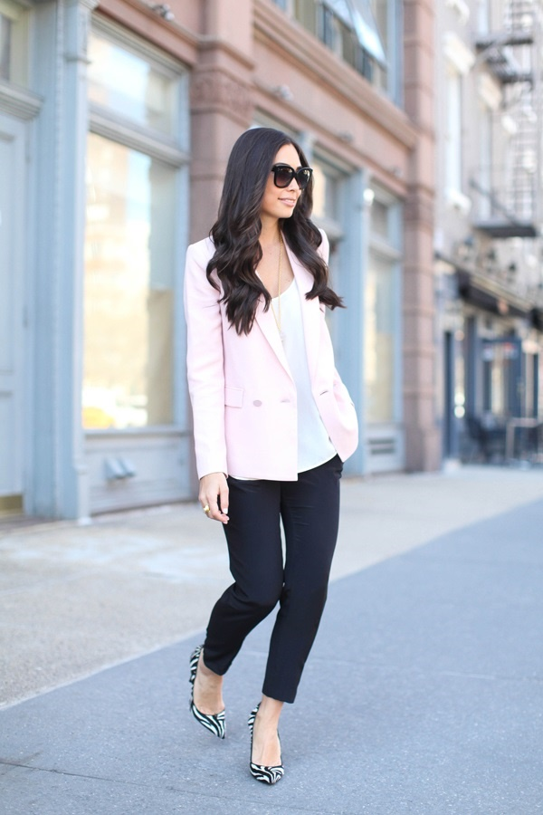 50 Perfect Work Outfits for Office Women0321