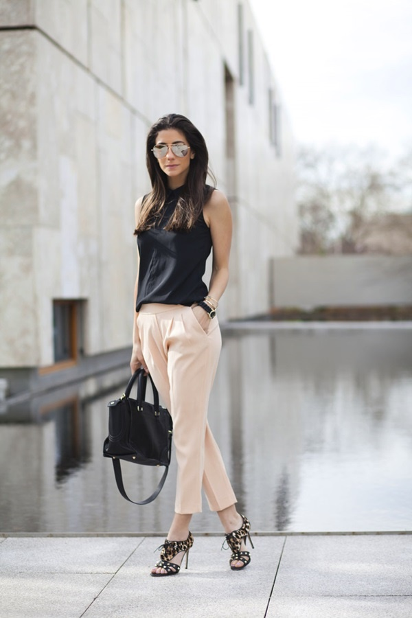 50 Perfect Work Outfits for Office Women0341