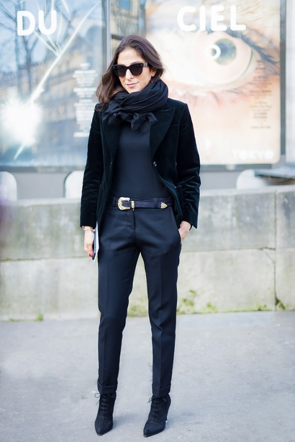50 Perfect Work Outfits for Office Women0391