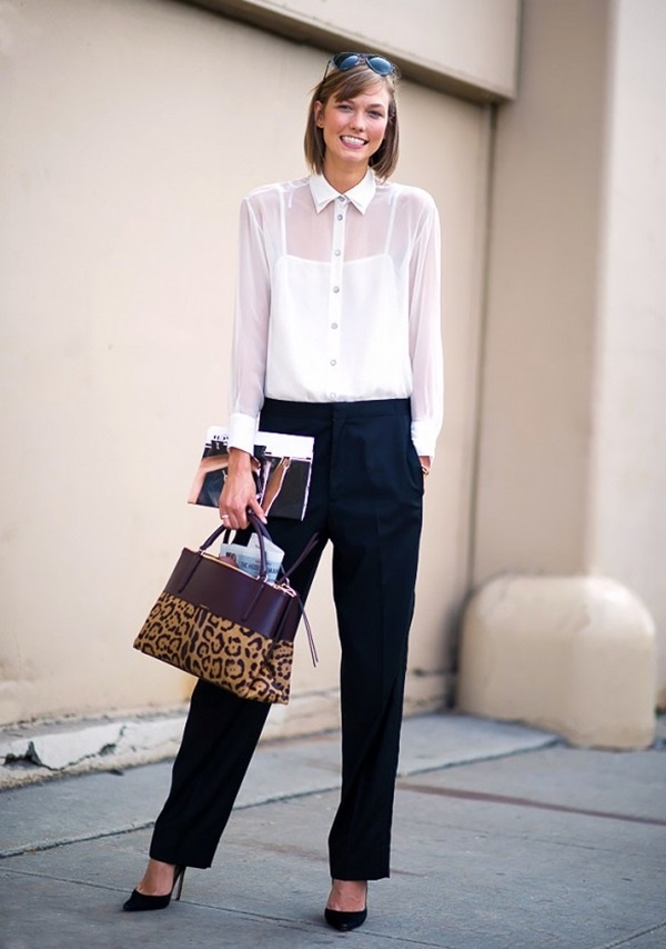 50 Perfect Work Outfits for Office Women0431