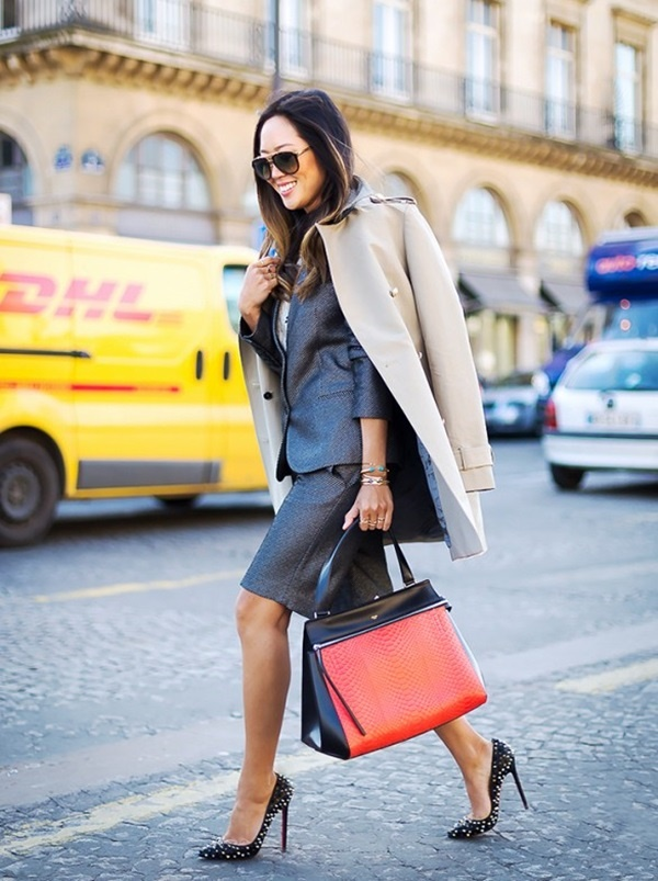 50 Perfect Work Outfits for Office Women0461