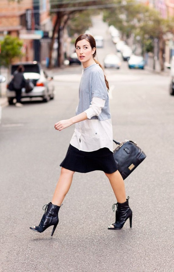 50 Perfect Work Outfits for Office Women0521