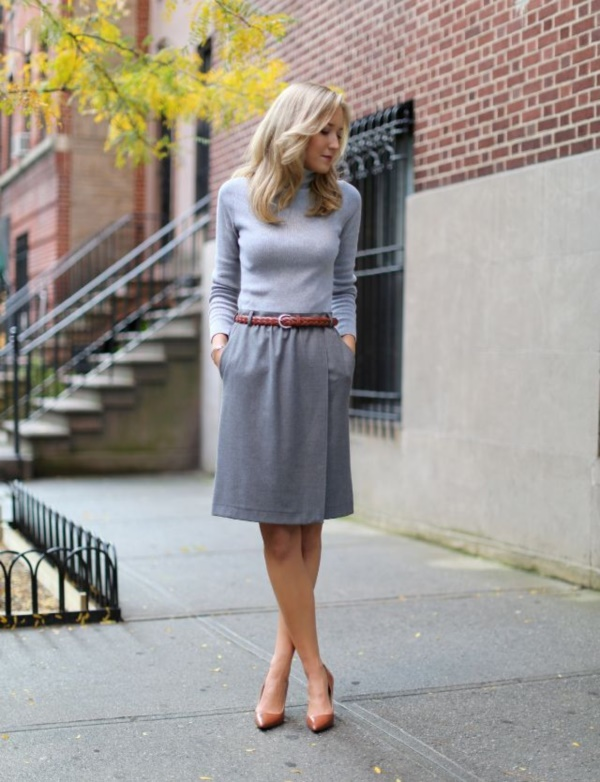 50 Perfect Work Outfits for Office Women0531
