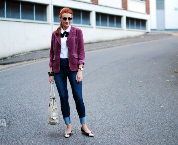 50 Perfect Work Outfits for Office Women0541