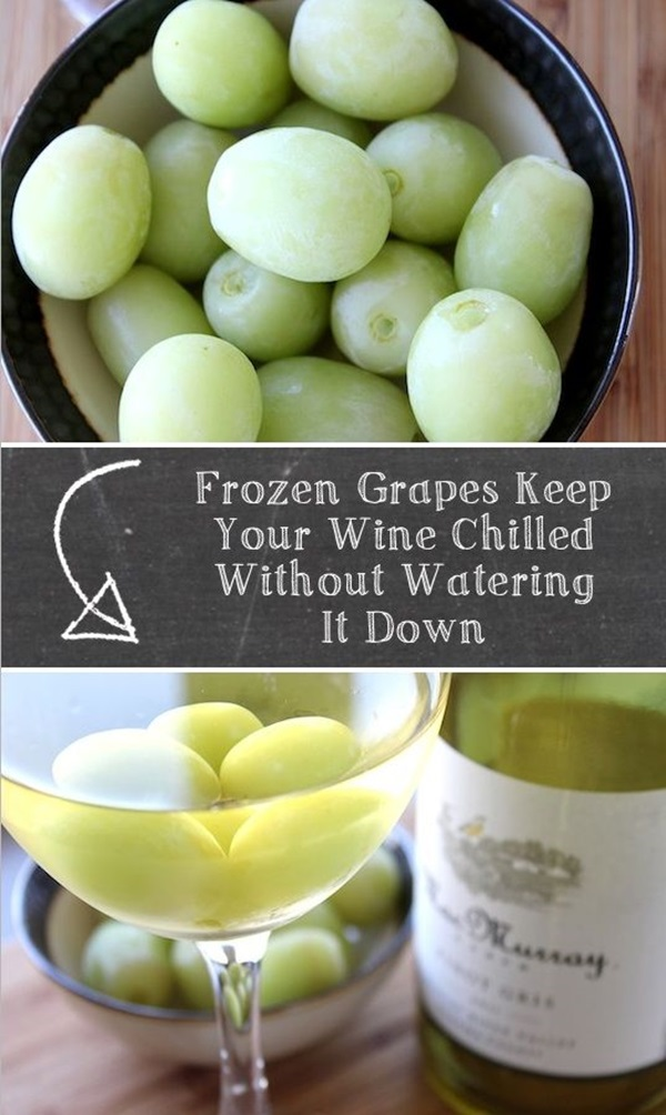 Clever Kitchen Hacks to Help You in Daily Life (44)