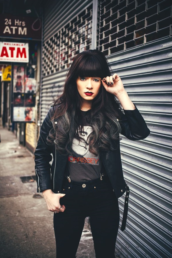 Cool Looking Grunge style Outfits for Girls (2)