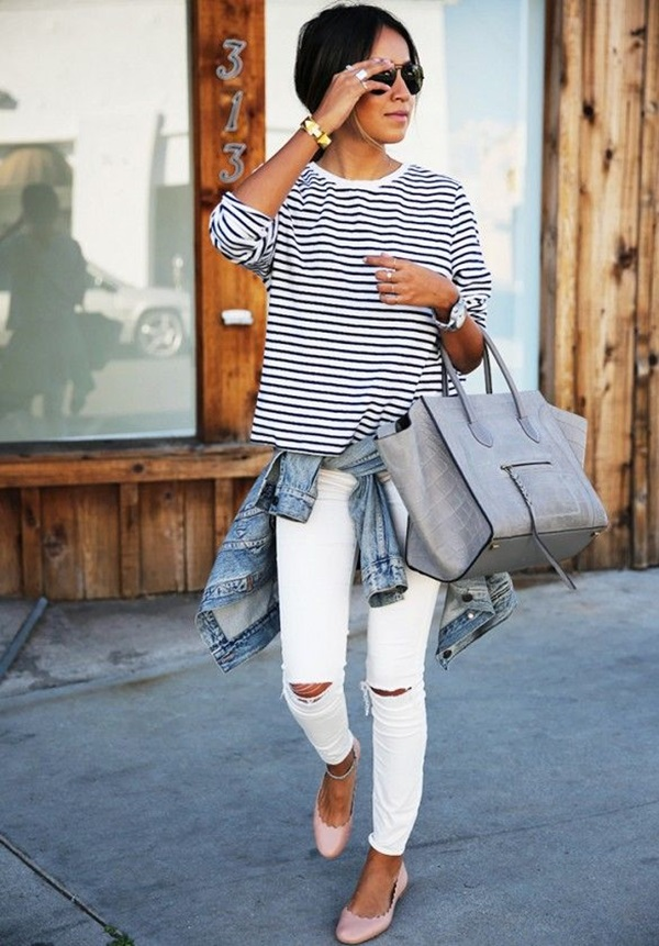 Cool Looking Grunge style Outfits for Girls (3)