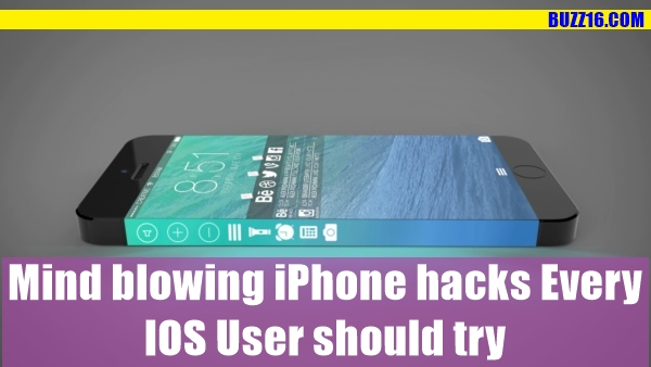 Mind blowing iPhone hacks Every IOS User should try0001