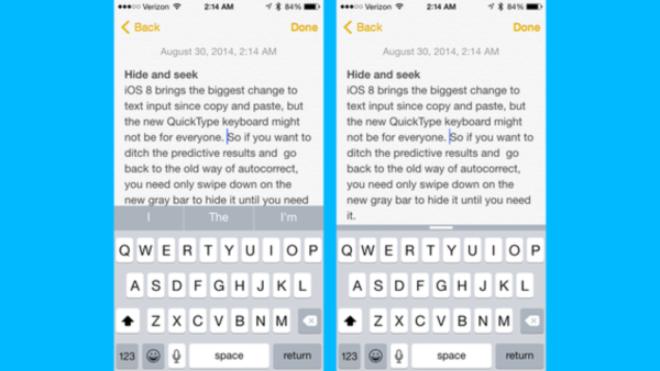 Mind blowing iPhone hacks Every IOS User should try0361