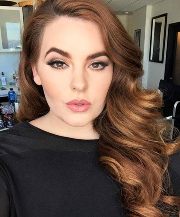 Beautiful Plus Size Hairstyles To Try This Year (21)