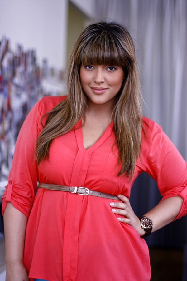Plus Size Hairstyles to Try This Year (2)