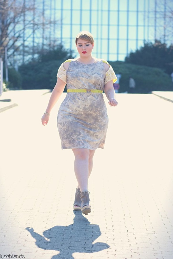 50 Plus Size Hairstyles To Try This Year