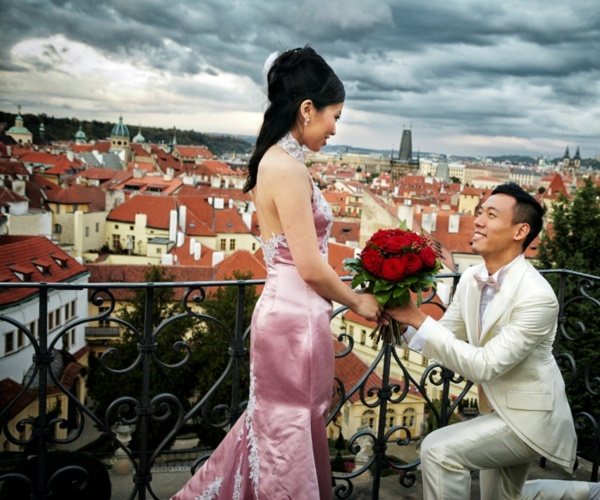 most romantic wedding photos0191