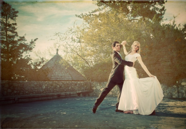 romantic wedding photos0101