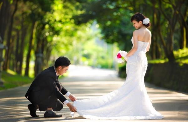 romantic wedding photos0101