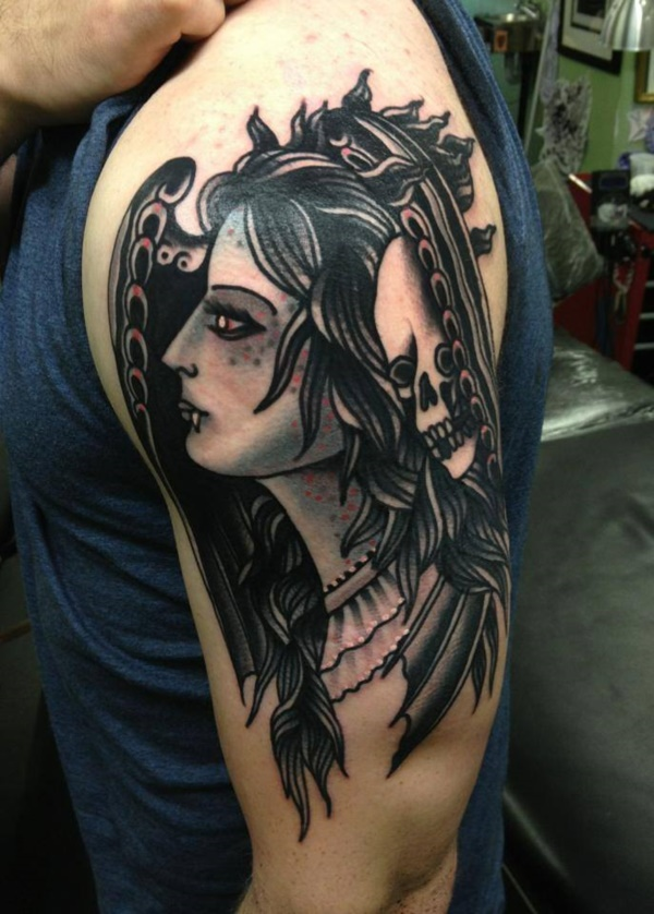 stunning black and grey tattoos0031