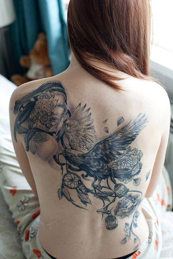stunning black and grey tattoos0081