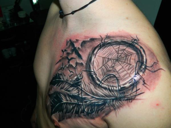 stunning black and grey tattoos0111