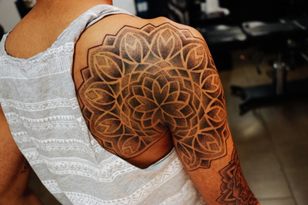 stunning black and grey tattoos0191