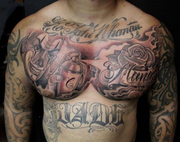 stunning black and grey tattoos0301
