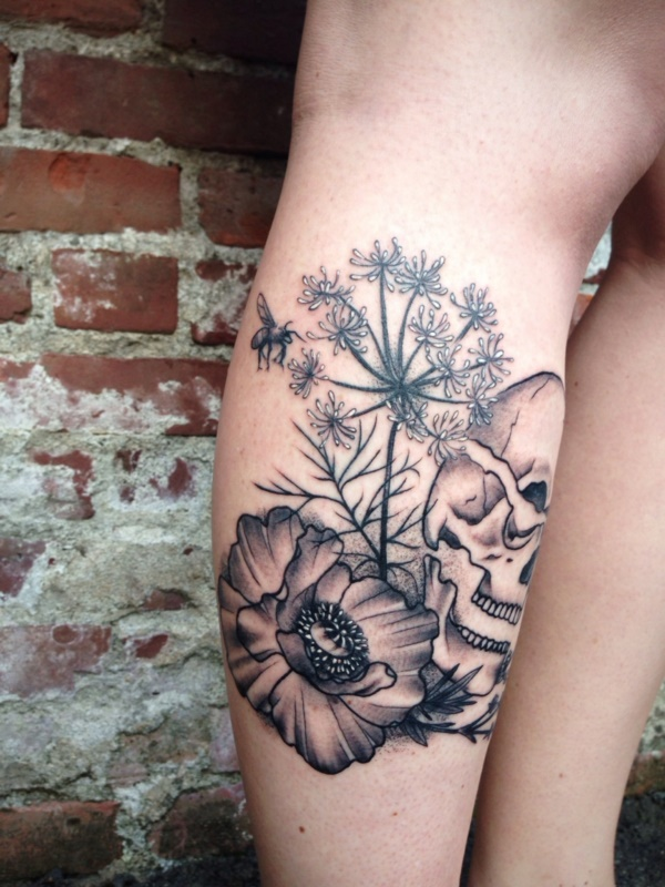 stunning black and grey tattoos0401