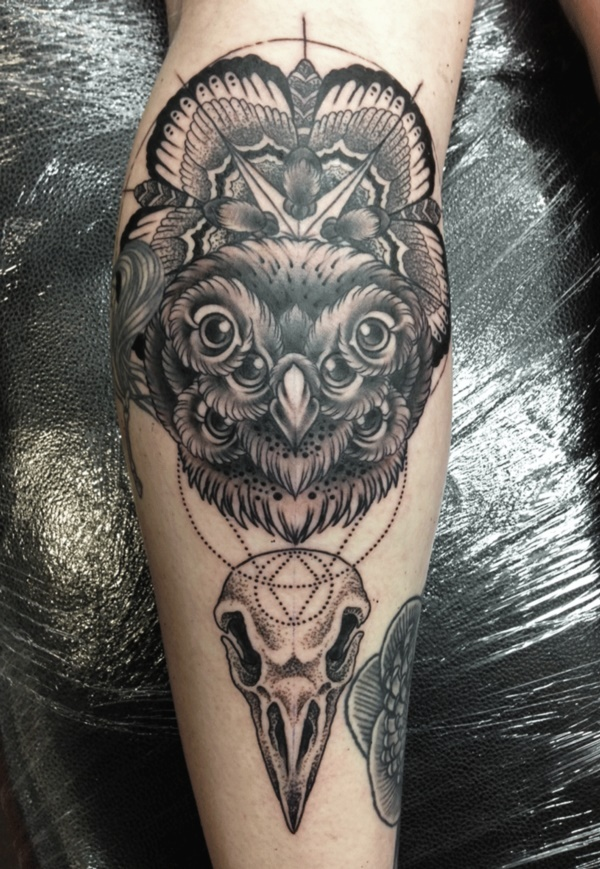 stunning black and grey tattoos0441