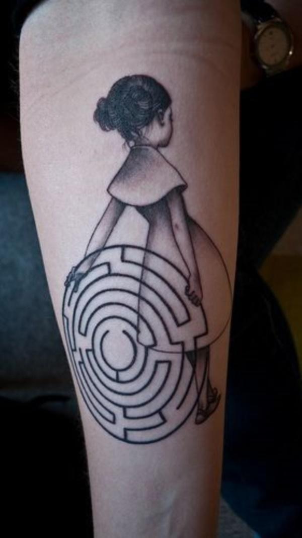 unique minimal tattoos designs0021