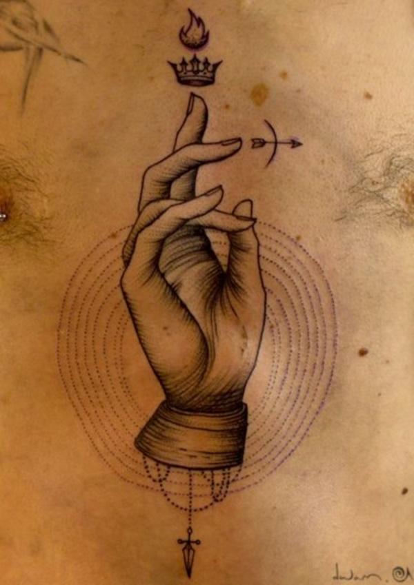 unique minimal tattoos designs0541