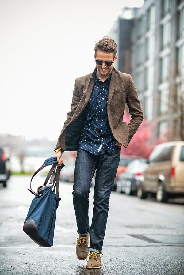 Fall Fashion Outfits for Men1