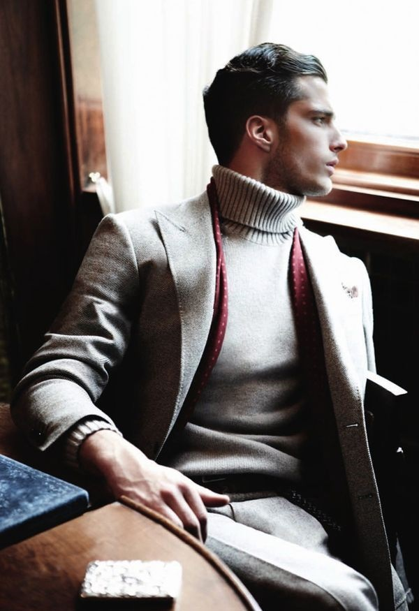 Fall Fashion Outfits for Men12