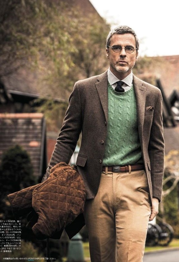 Fall Fashion Outfits for Men13