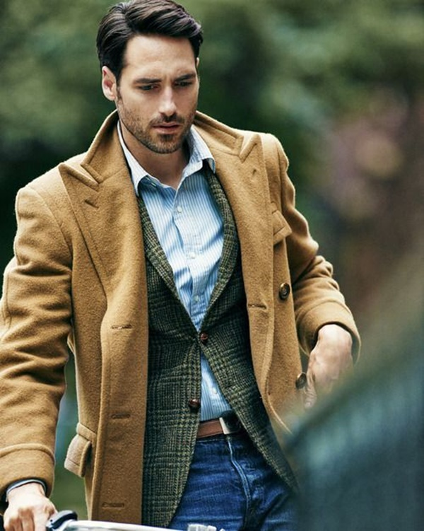Fall Fashion Outfits for Men14