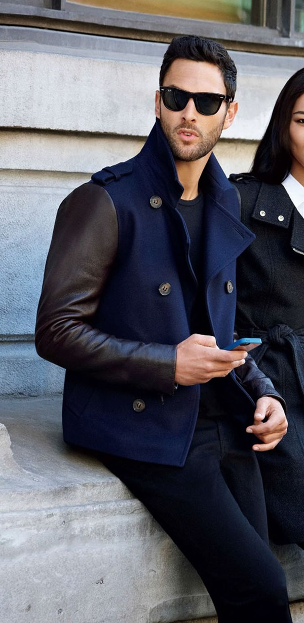 Fall Fashion Outfits for Men18