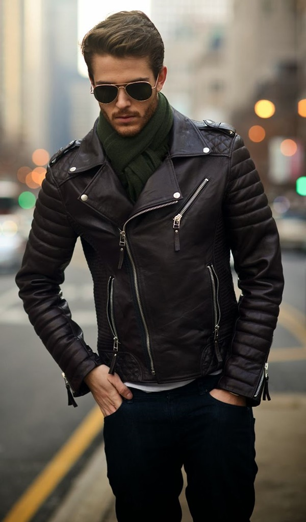 Fall Fashion Outfits for Men24
