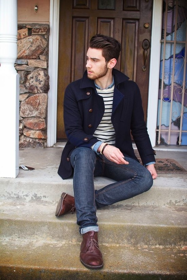 Fall Fashion Outfits for Men25