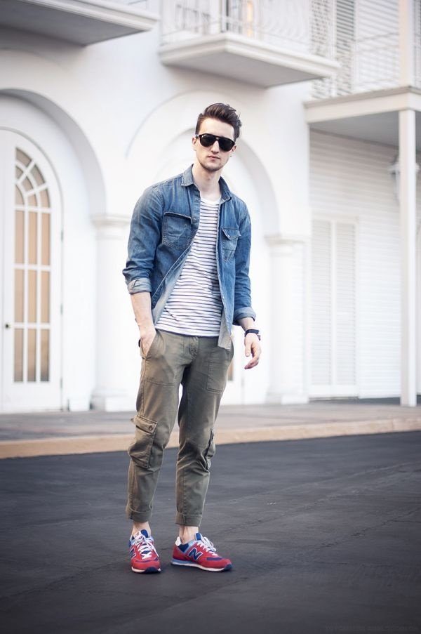 Fall Fashion Outfits for Men26