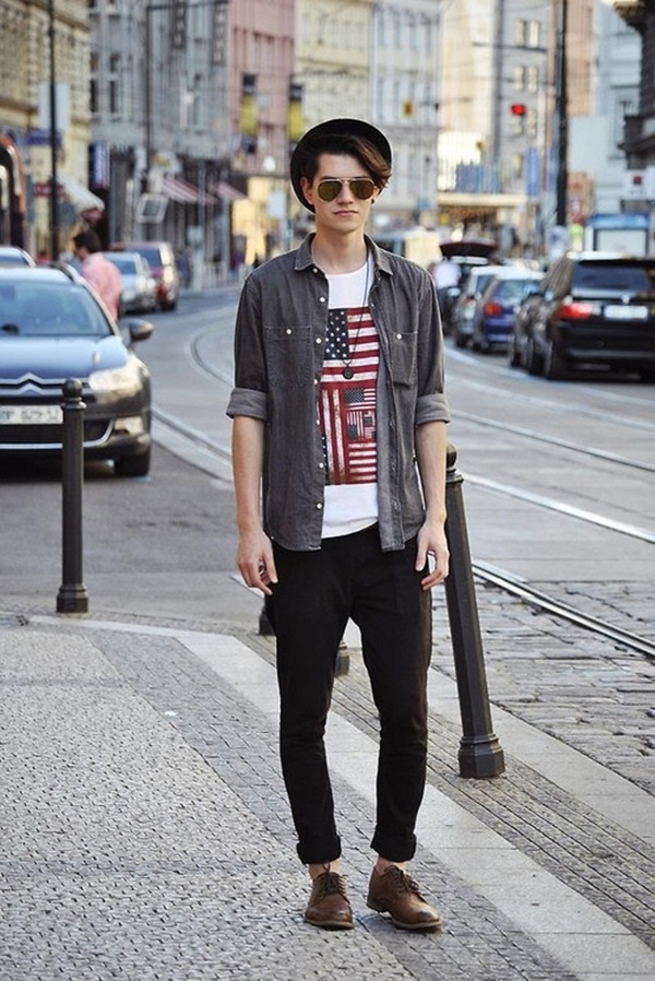 Fall Fashion Outfits for Men28