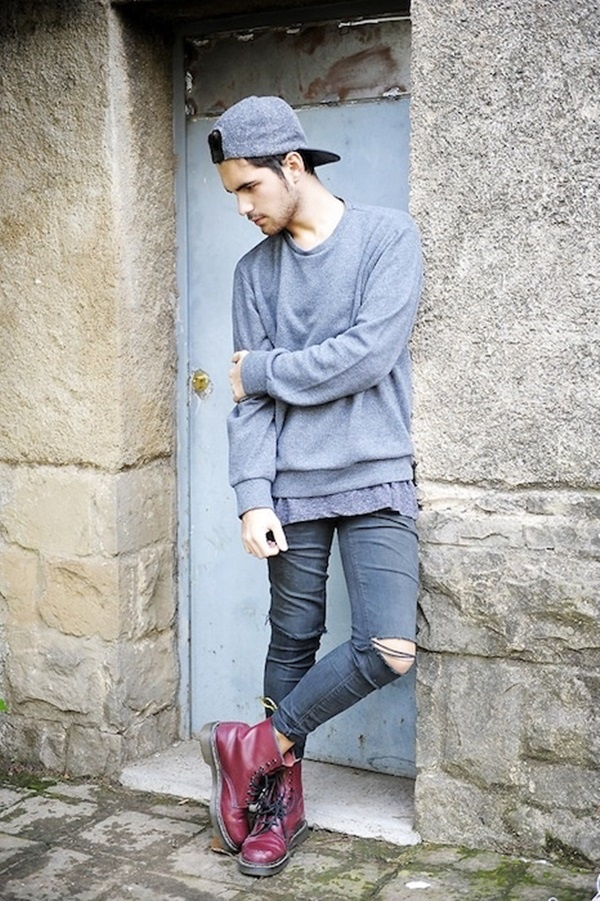 Fall Fashion Outfits for Men29