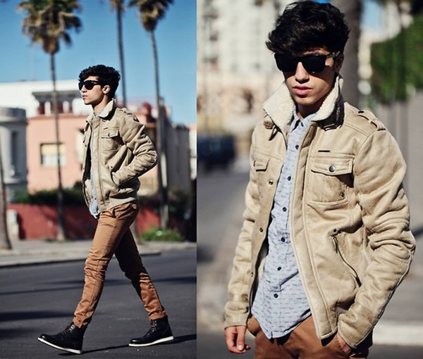 Fall Fashion Outfits for Men3
