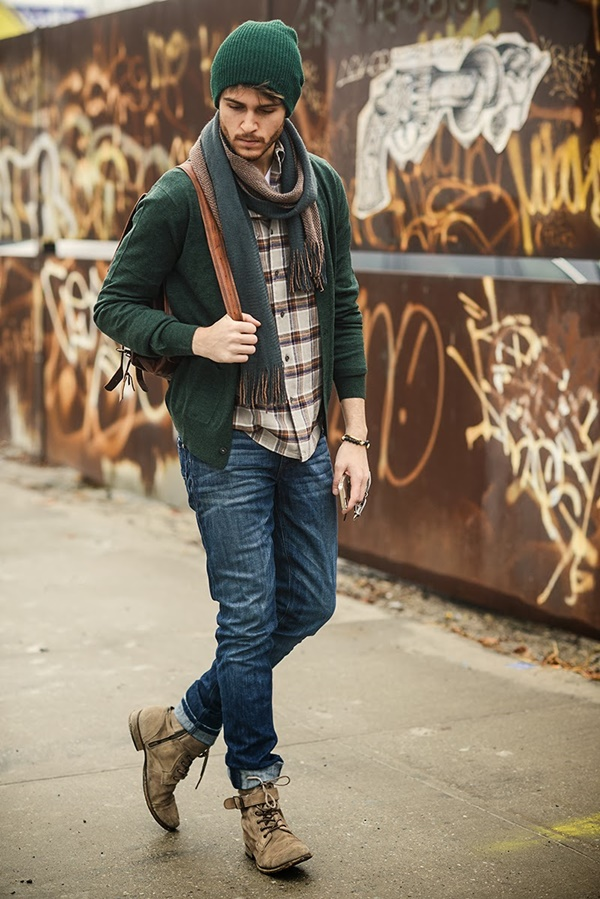 Fall Fashion Outfits for Men32
