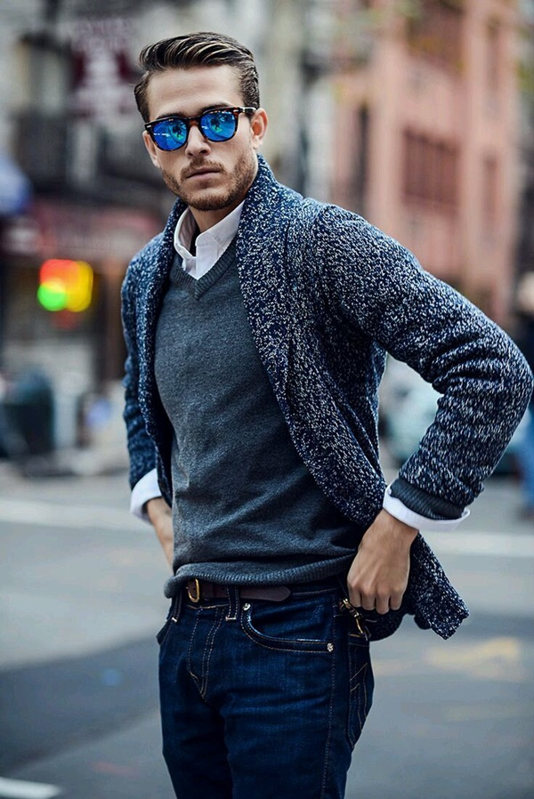 Fall Fashion Outfits for Men34