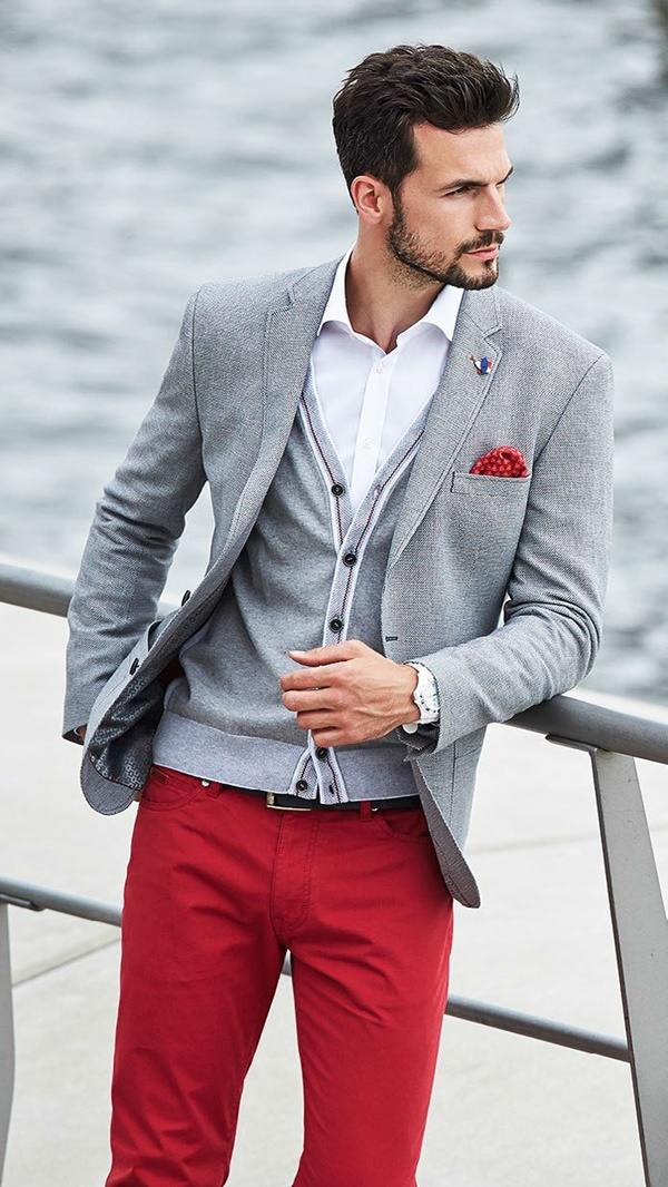 Fall Fashion Outfits for Men38