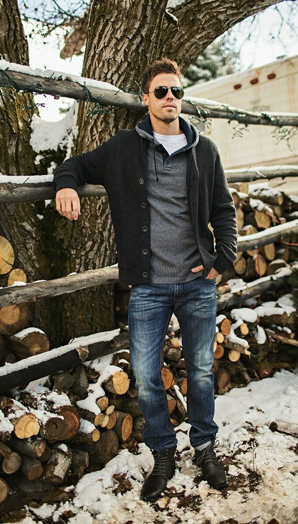 Fall Fashion Outfits for Men39