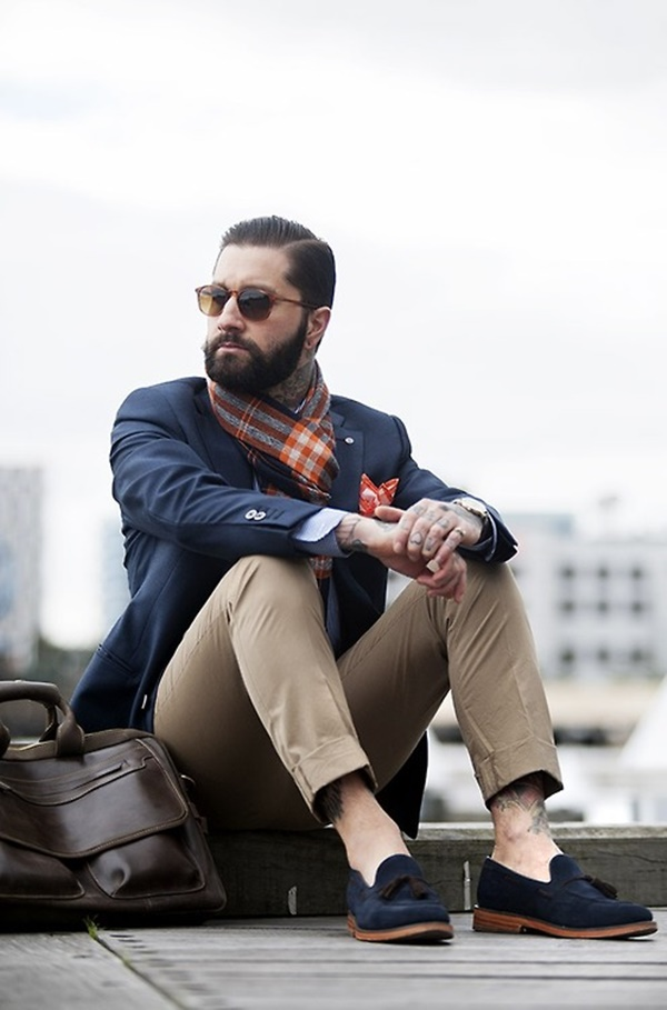 Fall Fashion Outfits for Men49