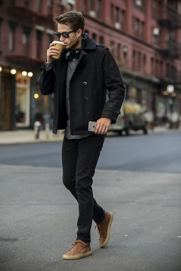 Fall Fashion Outfits for Men5