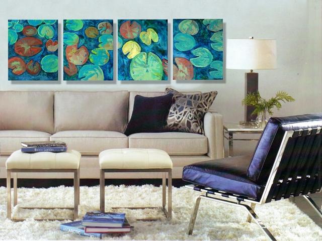 50 Creative Home Decor Ideas
