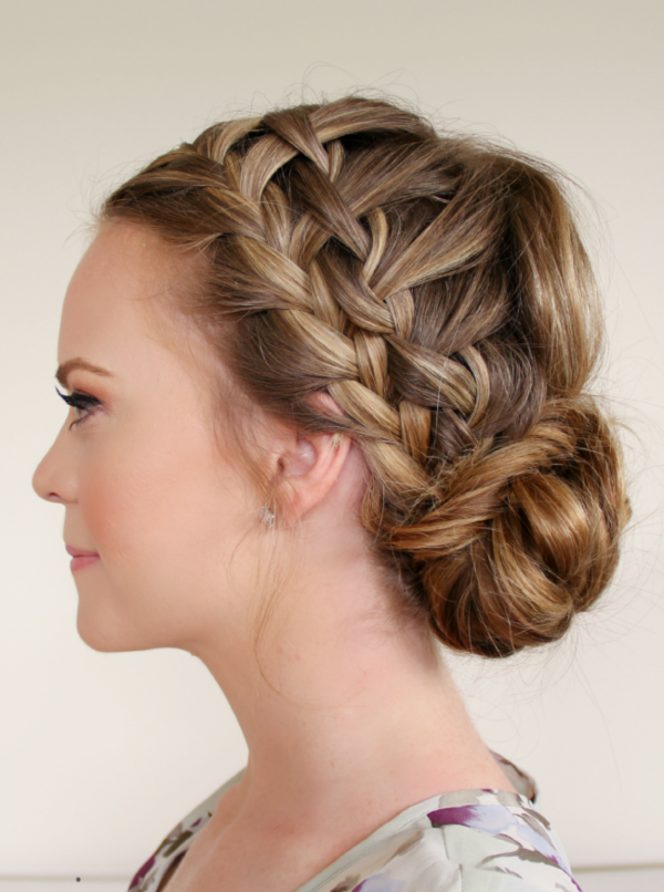 party hairbuns0081