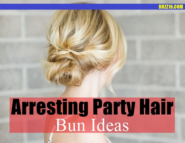 party hairbuns0261