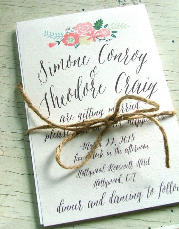 romantic wedding card designs0001