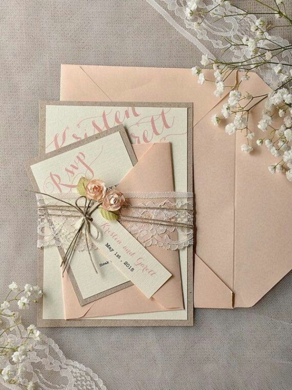 romantic wedding card designs0071